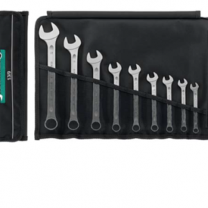 Stahlwille – Sets: Combination Spanners OPEN-BOX 13 (96400805)