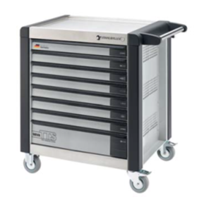 Stahlwille – Tool Trolley No 98VA